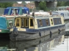 57ft Trad Stern Narrowboat built 2011 by Eastwood Engineering & fit out by Whittaker Coachbuilders